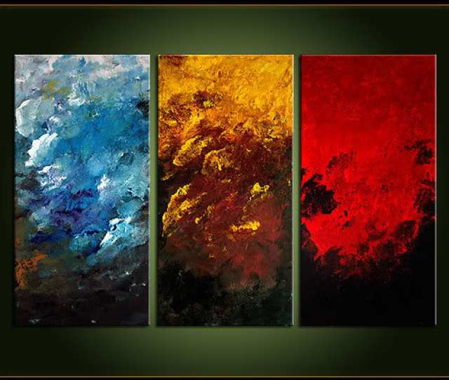 X Jewels Of Nature Original Paintings Abstract Canvas Art And Nature Abstract Nature Painting