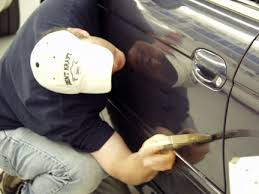 automobile dent repair miami