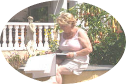 www.paintonholiday.com art retreat painting workshops 2019 vacations