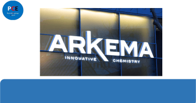 Arkema to acquire a 10% stake in E3DF to gain new expertise and accelerate the development of new applications