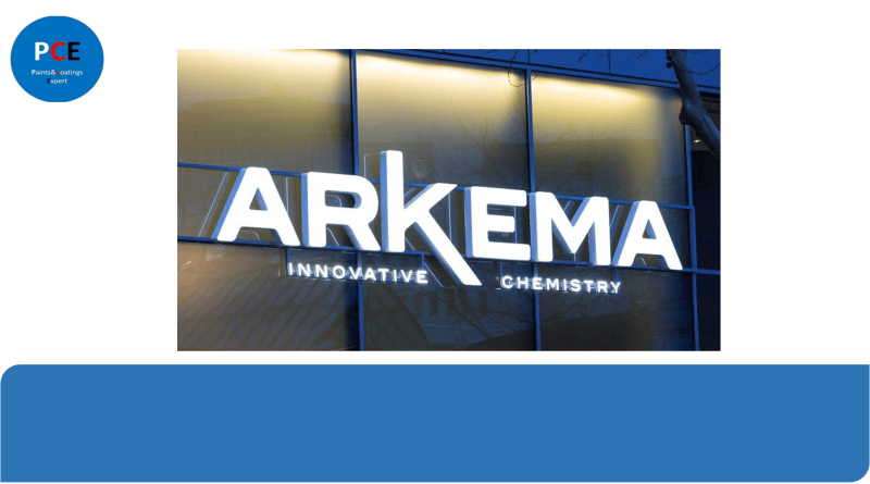 Arkema to publish first-quarter 2021 results