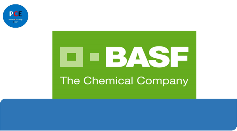 BASF Second Acrylic Dispersions Production Line in Malaysia