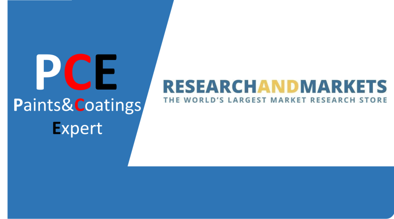 The Worldwide Decorative Coatings Industry is Expected to Reach $91.6 Billion by 2026 by R&M