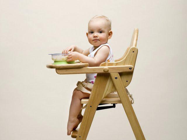 Jenis Kursi Bayi Manakah yang Sebaiknya Dibeli?