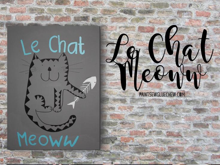 Meoww Le Chat