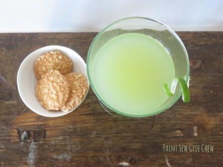 pear cocktail ideas