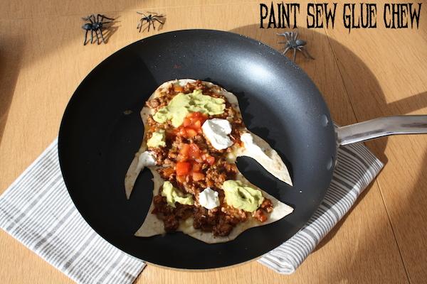 creative halloween food ideas