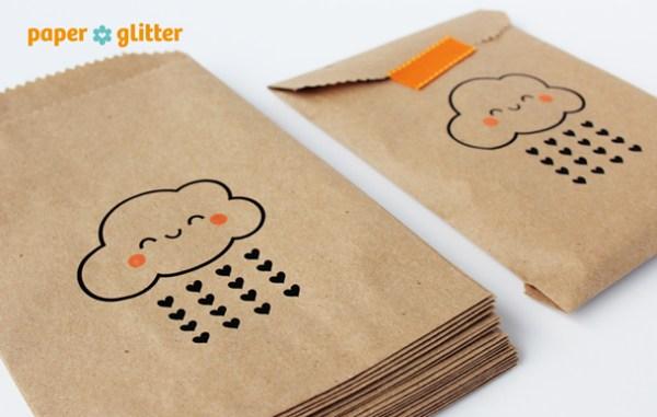 07. Paper bag