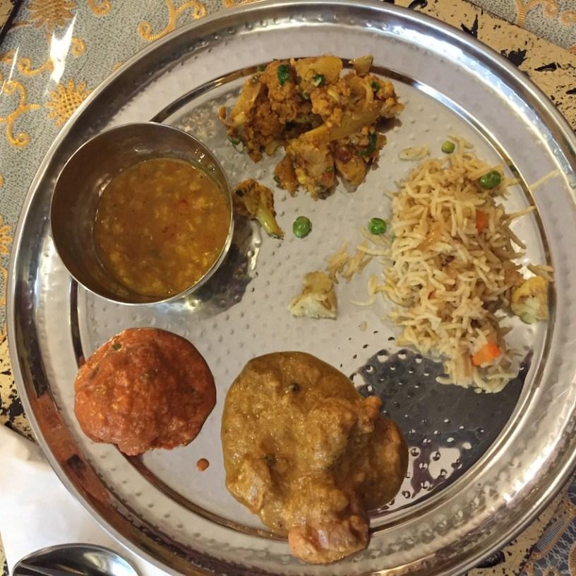 gourmet desire delhi