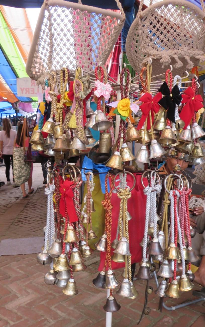 Dilli Haat bells