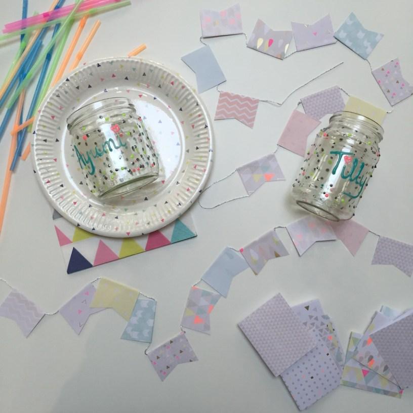 creative unique party idea