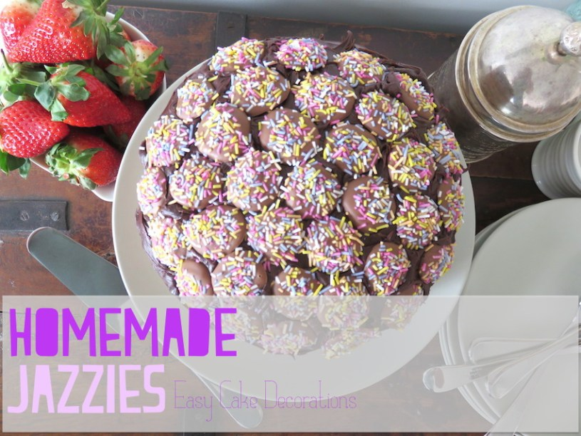 Homemade Jazzies