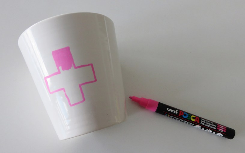 Chalk Marker ideas