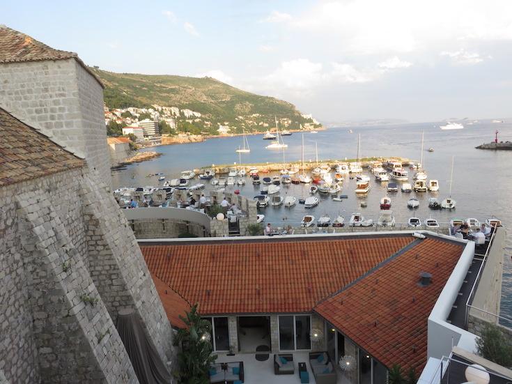 2.03 Dubrovnik City Walls