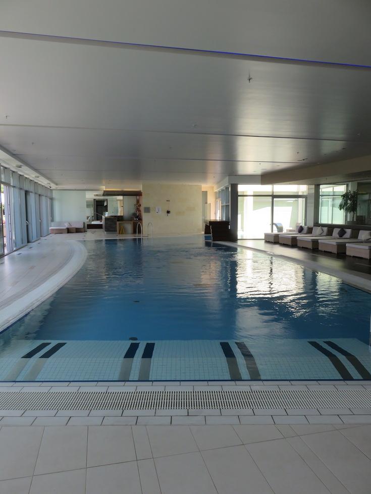 2.04 Spa Pool