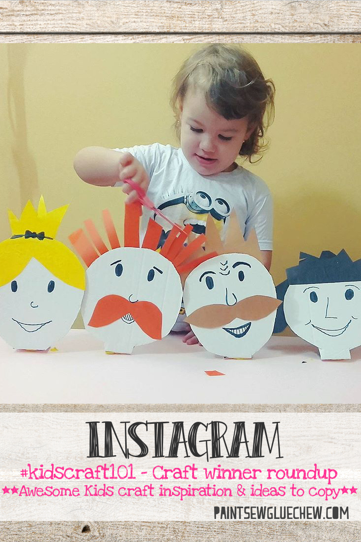 #Kidscraft101 on Instagram