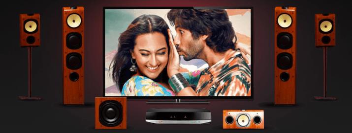 Dolby Digital Surround Sound