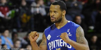 Dominic James: Poitiers (France); Game Stats