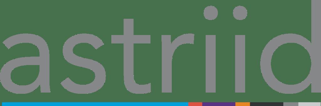 Astriid Logo