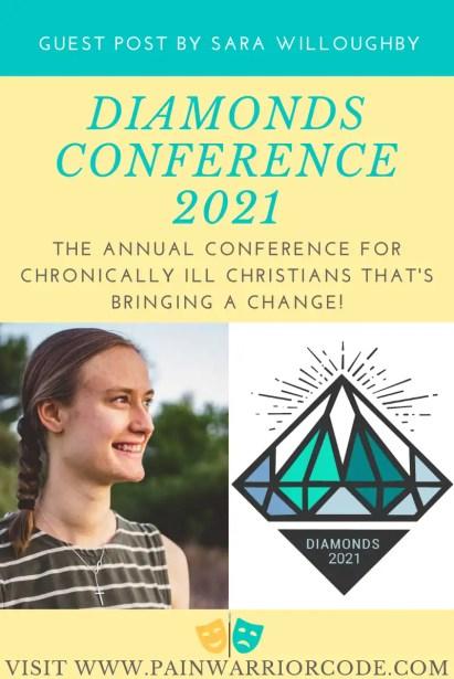 Diamonds Conference 2021