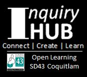 """""""Inquiry Hub - Coquitlam Open Learning - School District #43"""""""