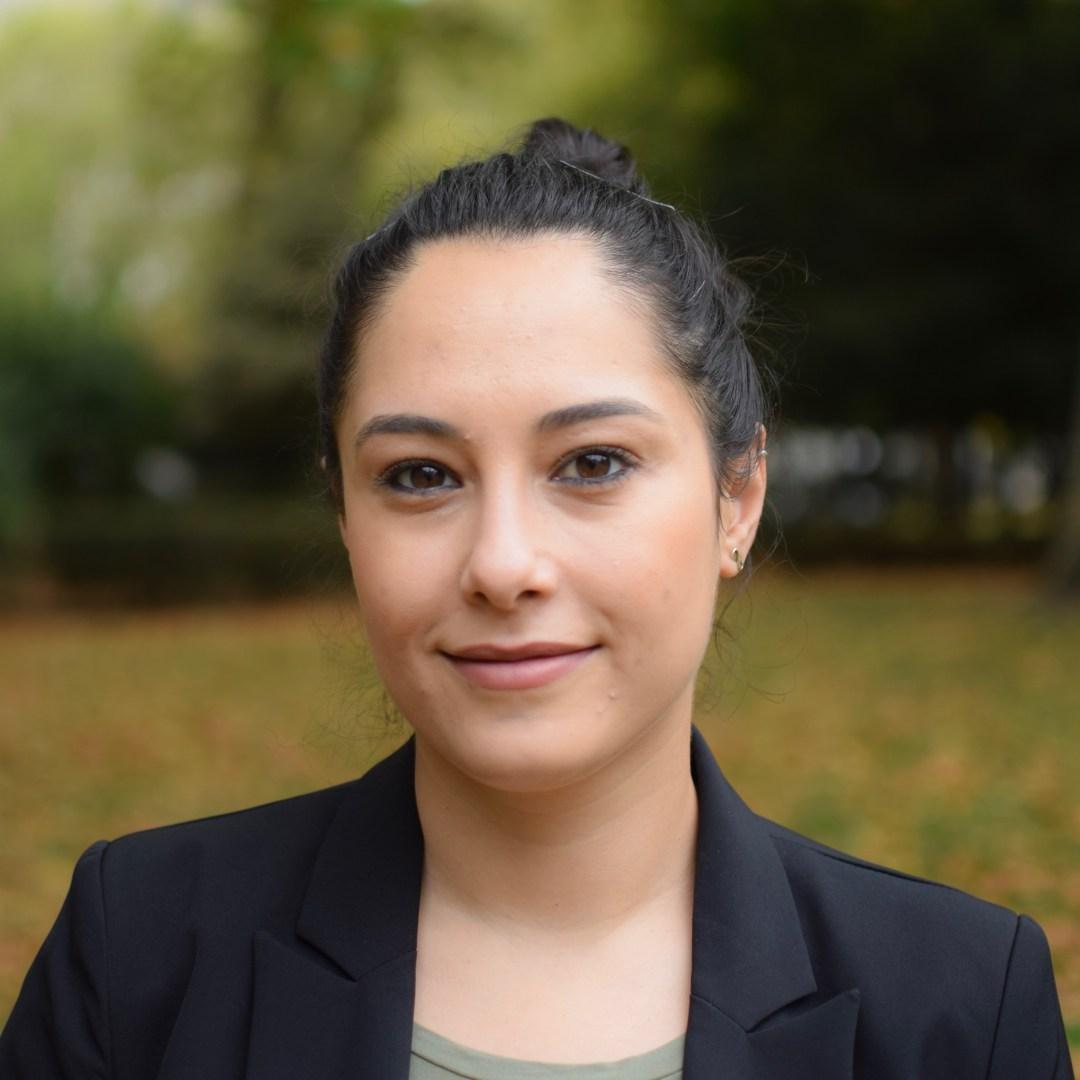 Dana Kassem, PhD