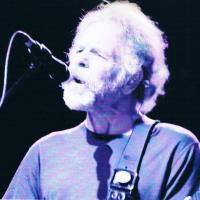 Daddy is a Rock Star: Grateful Dead's Bob Weir