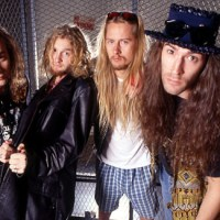 Mike Starr and Layne Staley Together Again