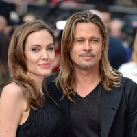 Brad Pitt, Angelina Jolie Make Children Top Priority
