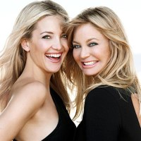 Kate Hudson Learned Parenthood from Famous Mom