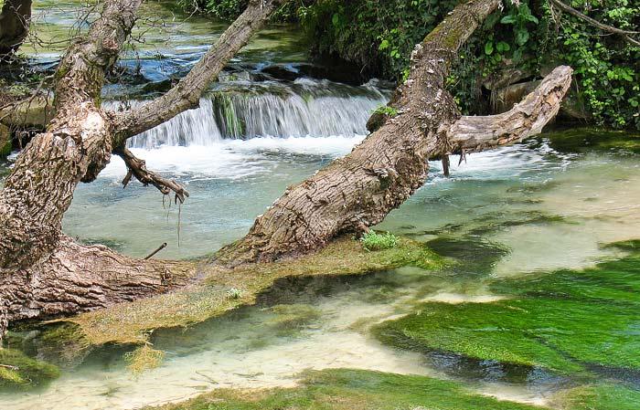 Paisajes del Agua: Deifontes, la fuente de los dioses (3/4)