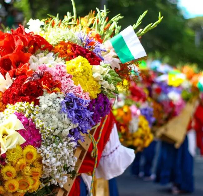 feria de las flores Medellin 2019 programación