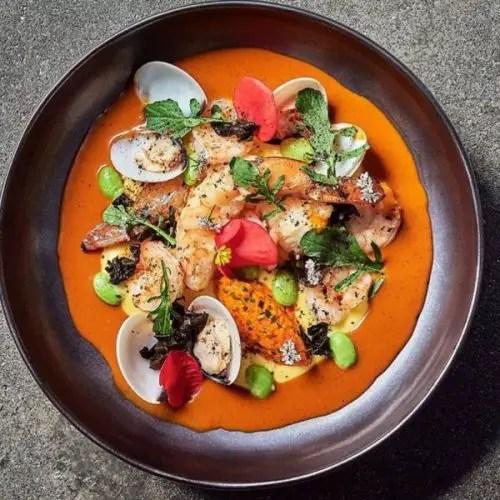 los mejores restaurantes para cenar en Medellin