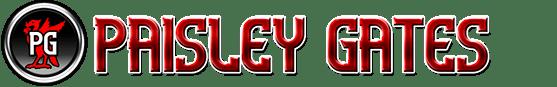 Paisley Gates