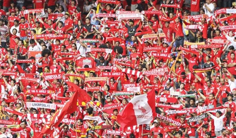 LiverpoolPreseasonAdelaide