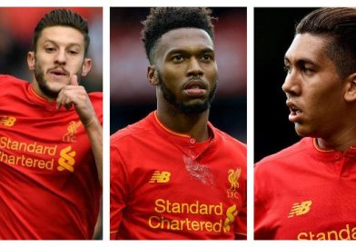 Lallana Back for Bournemouth, Firmino Still Feeling Pain, Sturridge Sitting This One Out