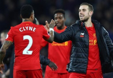 Clyne and Henderson Face Fitness Race for Swans Meeting