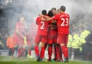 Reds Final Push For Top 4!