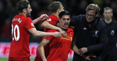 VIDEO: Emre Can Stamps His Authority in Hornets Win