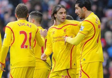 """Markovic Not in Liverpool Plans, Klopp """"Confident"""" Can Will Sign Contract Extension"""