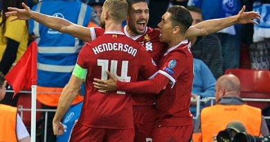 Emre Can Is The Key For Liverpoool