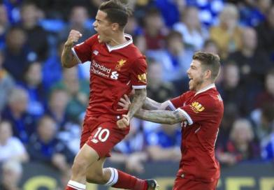 Klopp Plays Down Coutinho Remarks, Reds CEO Admits Anything Could Happen