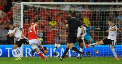 VIDEO: Reds Attacker Ben Woodburn Bags a Worldie as Wales Down Austria