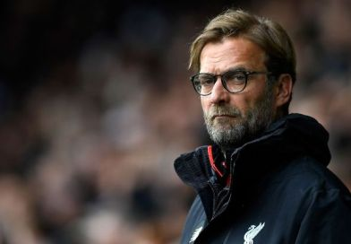 Manchester United Match-Up Will Be A Dream Come True for Jurgen Klopp