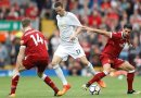Lovren Upset with United Draw, Can Knows Things Aren't Quite Right