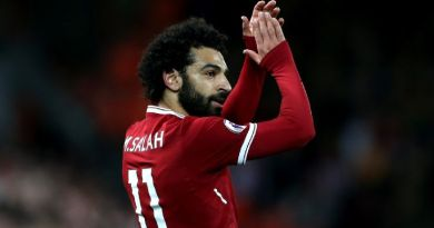 Can Salah Beat Messi and Ronaldo to the Ballon d'Or?