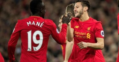 Klopp Unsure About Mane, Ready to Wait for Lallana, Henderson to Make Saints Return