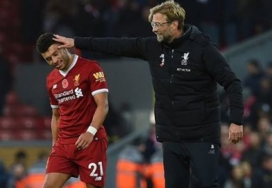 Chambo Itching for More Starts, Klopp Asks Him to Up the Intensity