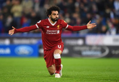 Can the Egyptian King Win the World Cup Top Goal Scorer?