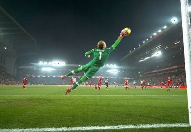 Karius save Liverpool